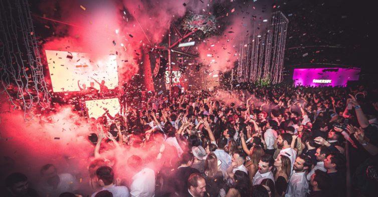 Radio-Hotel e Bosq juntam aniversários numa só festa épica em Lisboa