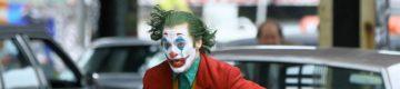 """Saiba em que lojas pode comprar o fato de """"Joker"""" para este Carnaval"""