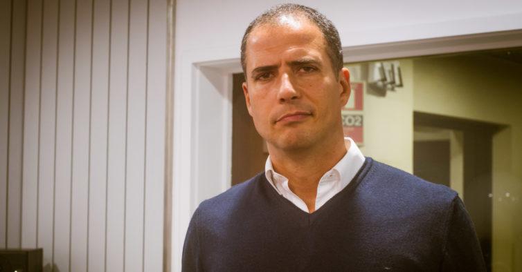 Já há data de estreia para o novo programa de Ricardo Araújo Pereira na SIC