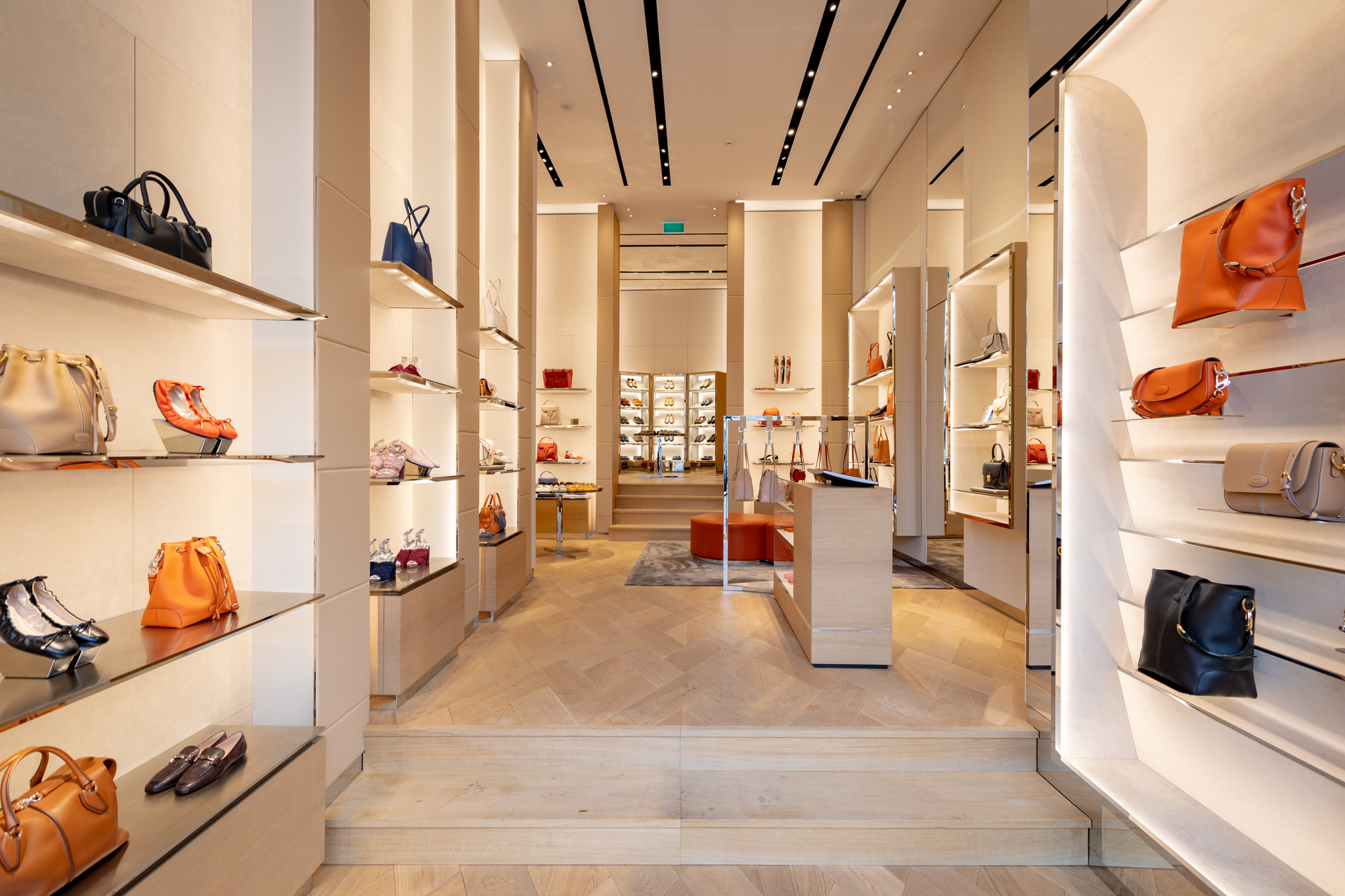 Tod's: a nova loja do Porto tem sugestões elegantes para