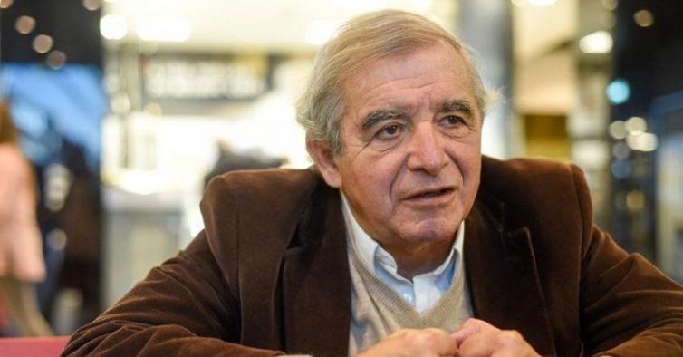 Morreu o ator e argumentista Tozé Martinho
