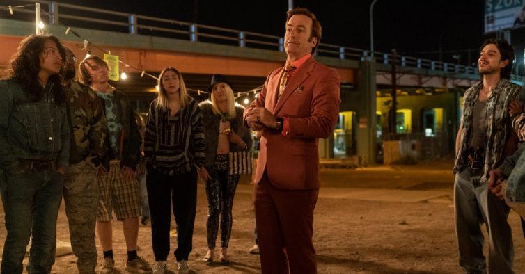 """Better Call Saul"": já estreou a penúltima temporada do spinoff de ""Breaking Bad"""