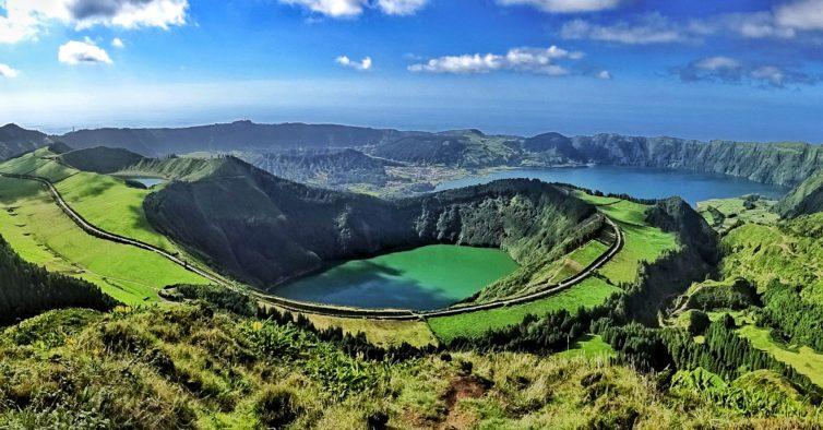 Hands House tem mais dois apartamentos para dormir nas férias nos Açores