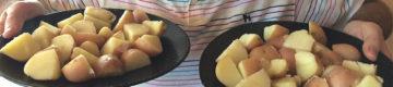 Spud Fit Challenge: o desafio do homem que emagreceu 53 quilos a comer batatas