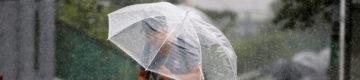 Depressão Jorge vai atravessar Portugal e traz chuva no fim de semana