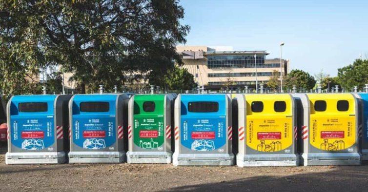 Câmara de Lisboa vai retomar a recolha seletiva de resíduos porta a porta