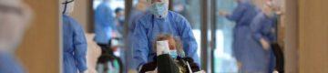 Tem 101 anos, sobreviveu à infeção Covid-19 e nasceu durante a gripe espanhola