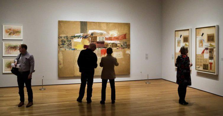 MoMa está a oferecer cursos gratuitos (e online) de arte e pintura