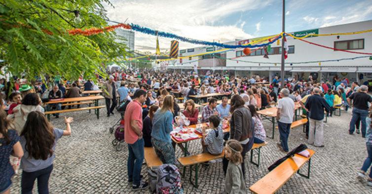 Tem até ao final de abril para desenhar as sardinhas das Festas de Lisboa