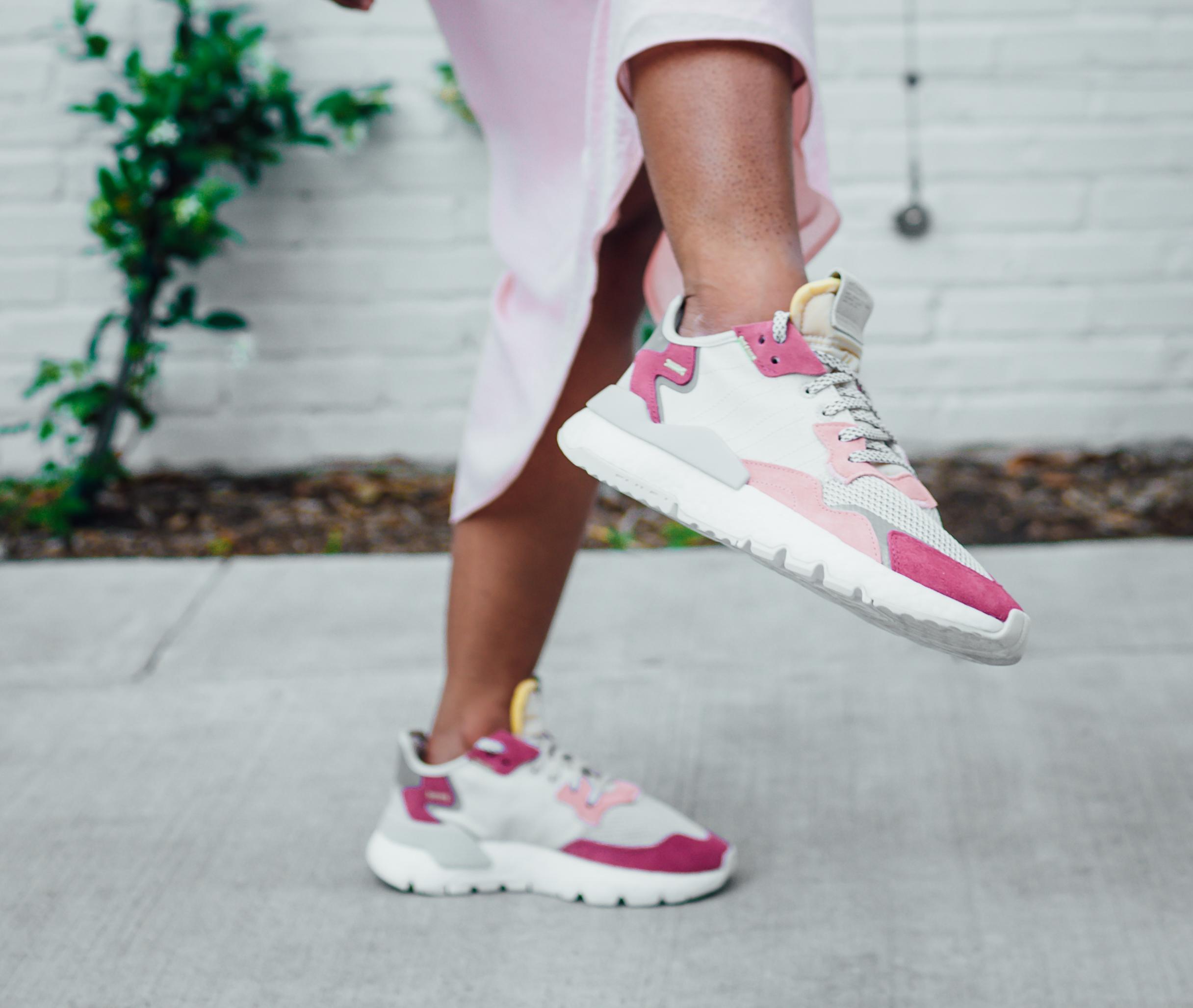 Adidas lança saldos de meia estação com sapatilhas a partir