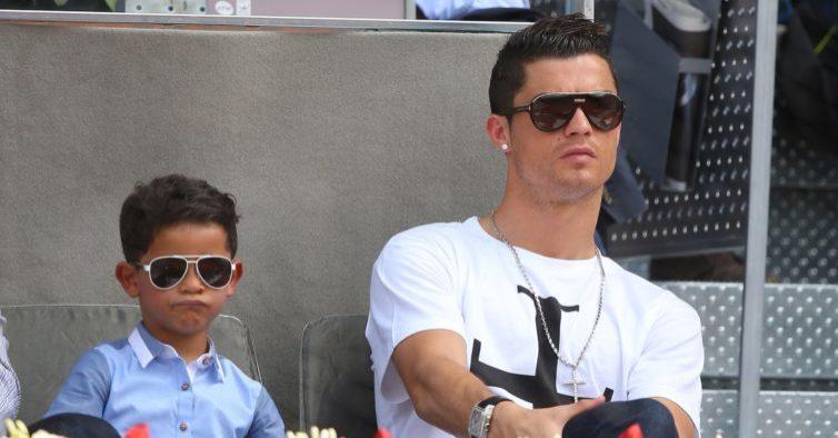 Cristiano Ronaldo e Jorge Mendes também vão doar ventiladores à Madeira