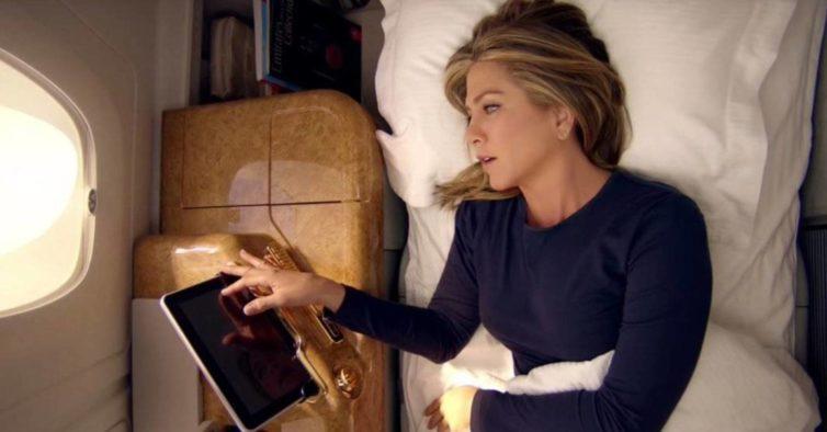 O truque básico de Jennifer Aniston e Gwyneth Paltrow para dormir bem