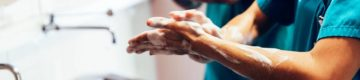97% dos portugueses dá nota positiva ao esforço dos profissionais de saúde