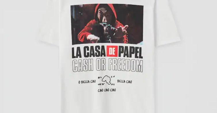 T-shirt (15,99€)