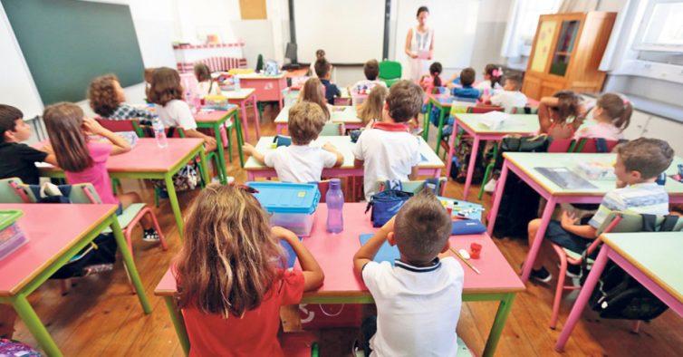 Alunos estão cada vez mais ansiosos e querem regressar à escola