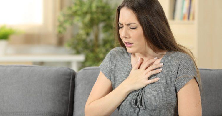 Vem aí uma sessão online para tirar dúvidas sobre a asma e a Covid-19