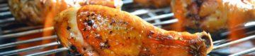 Holy Chicken: o novo take-away de frango assado que também faz entregas