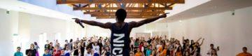 Jazzy lança uma plataforma online com mais de 120 aulas