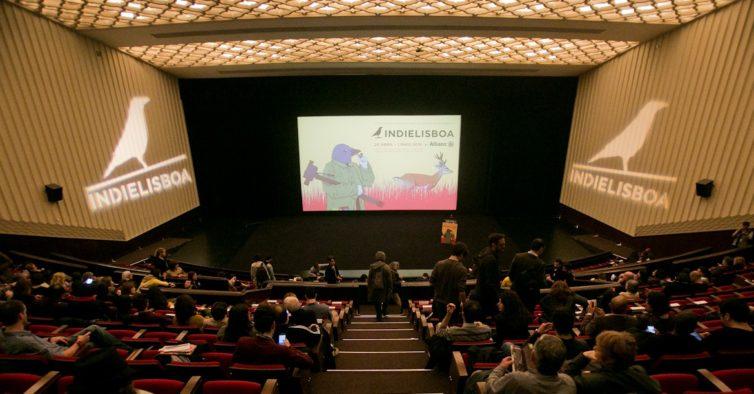 IndieLisboa foi adiado (mas já há novas datas para o festival de cinema)