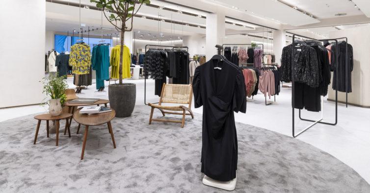 15 peças da nova coleção da Zara que pode comprar sem sair de casa