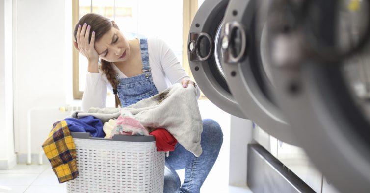 5 lavandarias que vão a casa buscar e levar tudo (para não ter de se preocupar)