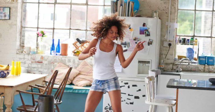 Home Dance Party: a festa em casa que promete pôr todos a dançar