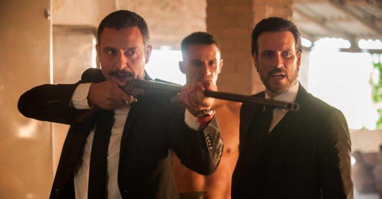 """""""Gigantes"""": a série espanhola de narcotraficantes e uma guerra entre irmãos"""