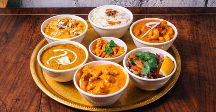Os melhores restaurantes para fazer uma viagem à Índia sem sair de casa