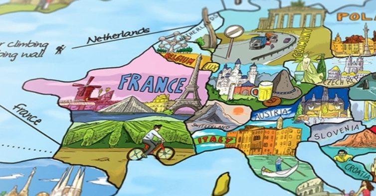 Agência de viagens dá novas dicas para viajar — agora sem sair de casa