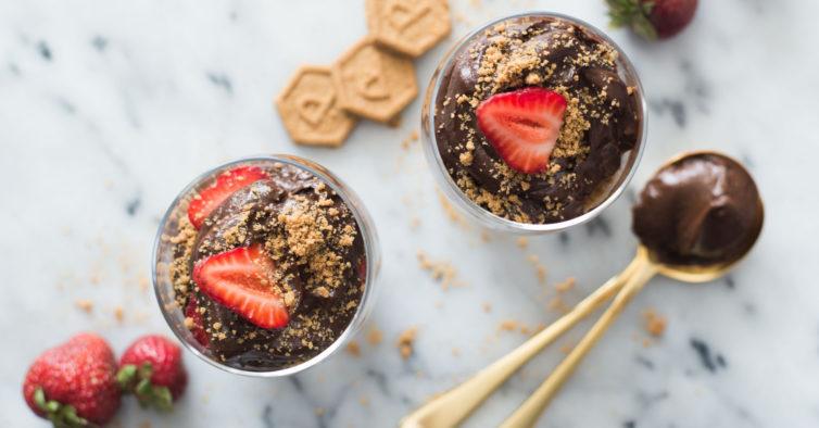 16 receitas de mousse para fazer em casa — e comer sem estragar a dieta