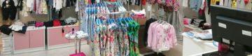 """É ilegal, mas esta loja de roupa abre por marcação para """"felicidade de todos"""""""