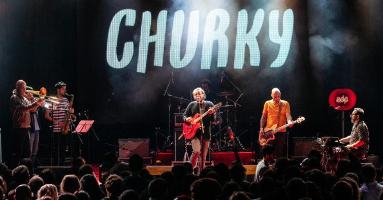 EDP Live Sessions: vêm aí concertos online grátis de bandas portuguesas