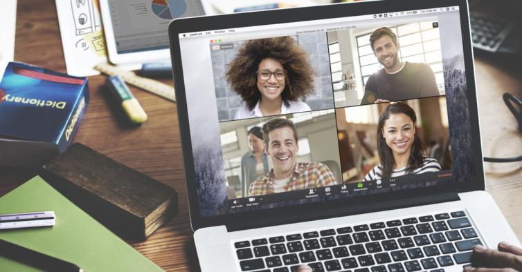 """Zoom: a aplicação de videoconferência é um """"desastre de segurança"""""""