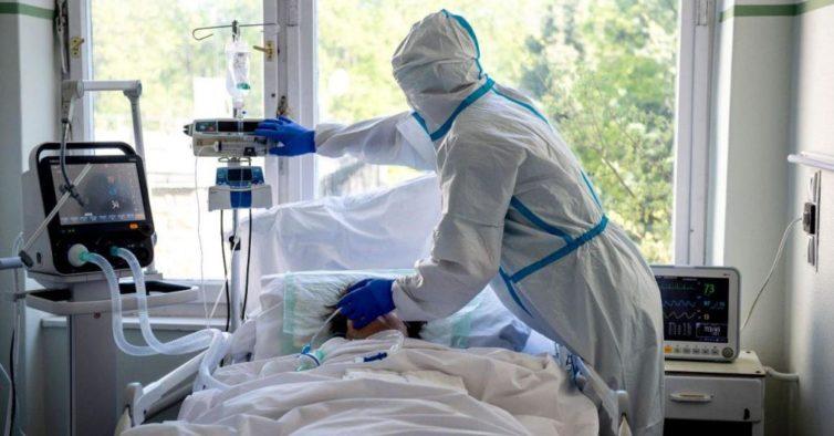 Casos recuperados de Covid-19 representam quase 58% do total em Portugal