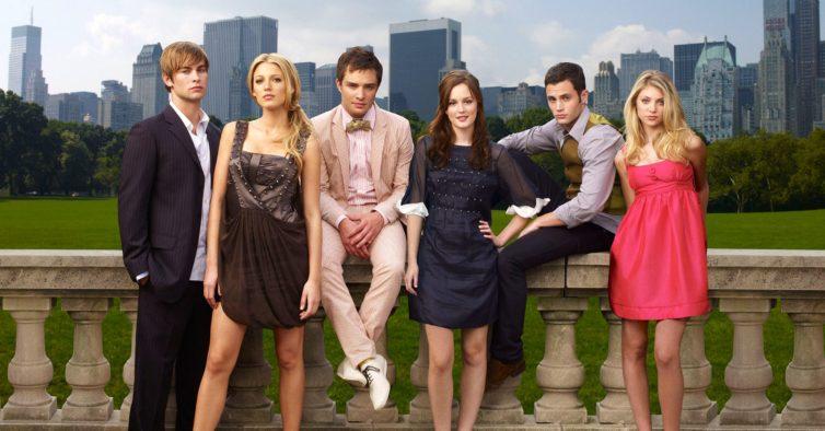 """Afinal, a nova série de """"Gossip Girl"""" só chega em 2021"""