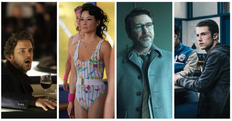 Bem-vindo, junho: 21 novas séries (ou regressos) para ver no próximo mês