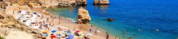 Já se sabe quantas pessoas poderão estar em cada praia de Portugal este verão