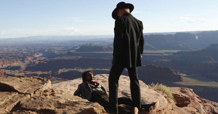 Westworld pode regressar com uma matança na quarta temporada