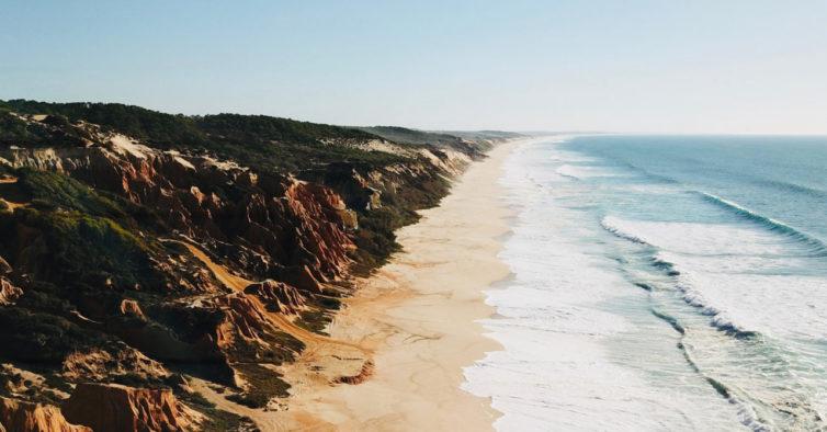 Há três praias portuguesas entre as mais seguras da Europa para este verão