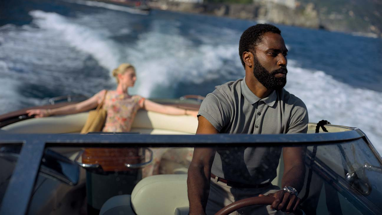"""Tenet"""": o maior filme de sempre de Christopher Nolan tem um novo ..."""