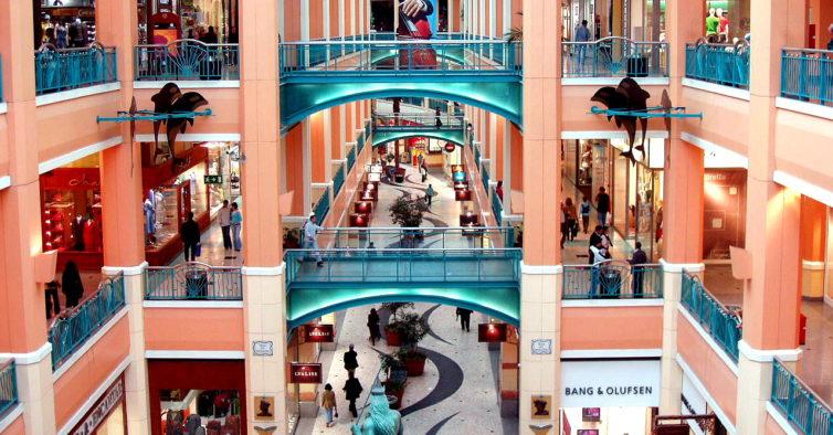 Afinal, os centros comerciais de Lisboa podem não reabrir já