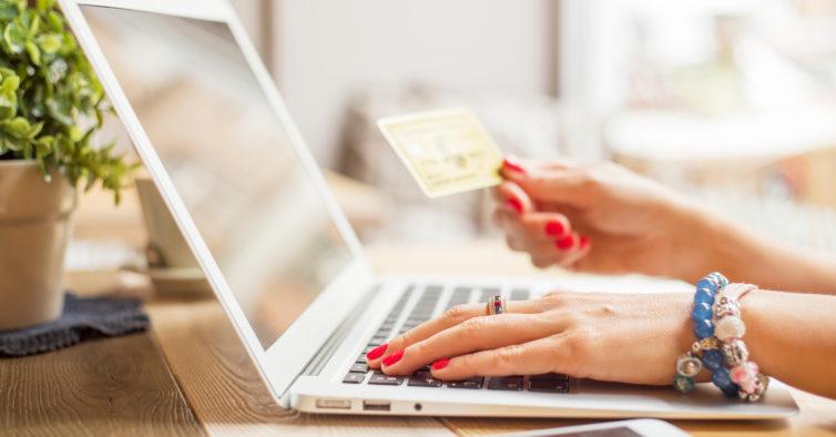 Reclamações por causa de compras online disparam 250%