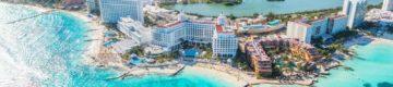 Cancún vai oferecer estadias gratuitas para atrair mais turistas