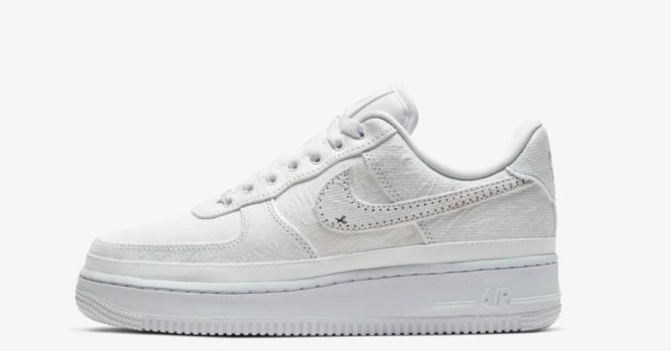 Sapatilhas da Nike (110€)