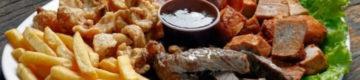 Os hábitos alimentares dos portugueses mudaram (e nem sempre foi para melhor)