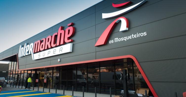 Intermarché vai ter cinco semanas com produtos mais baratos