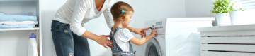 6 passos para lavar a roupa de forma segura em tempos de pandemia