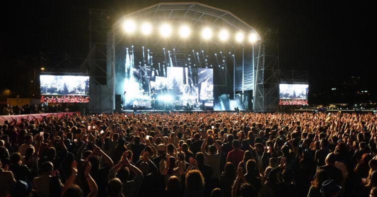 north music festival