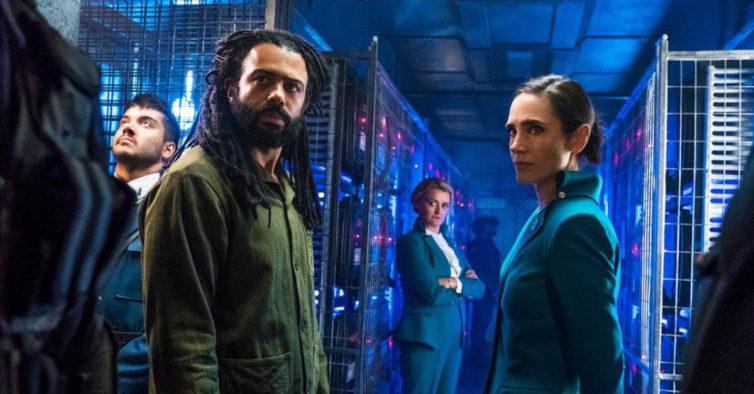 """""""Snowpiercer"""": o filme transformou-se em série da Netflix (mas é bem diferente)"""