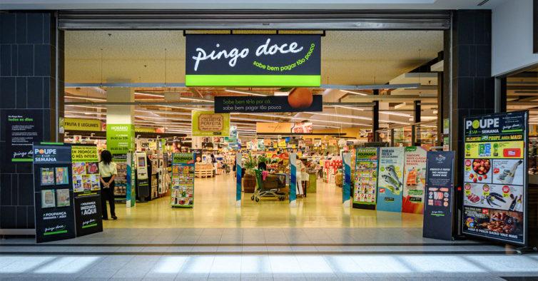 Pingo Doce tem brinquedos, fraldas e cosméticos para bebé com descontos até 50%